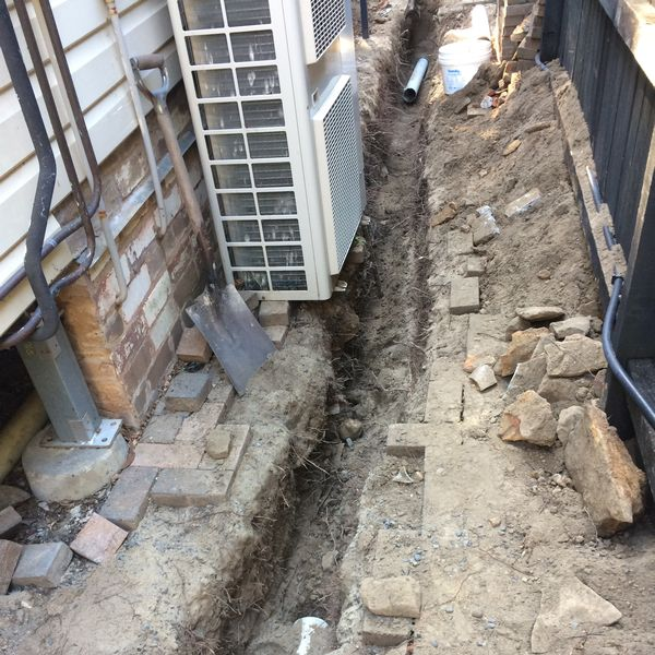 Soil Pipe Replacement - Glenbrook